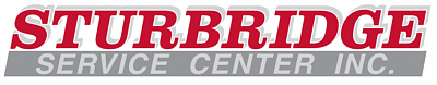 Sturbridge Service Center
